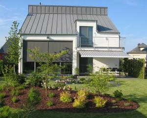 Einfamilienwohnhaus in Aspelt, Luxemburg
