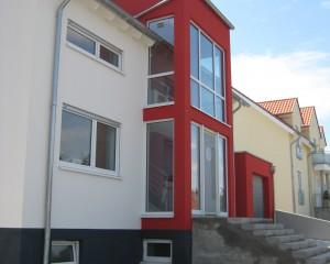 Einfamilien Wohnhaus, Nierstein