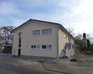 Integrative Kindertagesstätte, Gensingen